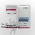 masteron цена за таблетки (Drostanolone) Biotech Labs