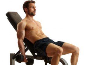 Най-доброто упражнение за бицепс - начинаещи и напреднали.