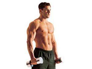 Най-добрите упражнения за бицепс за маса.